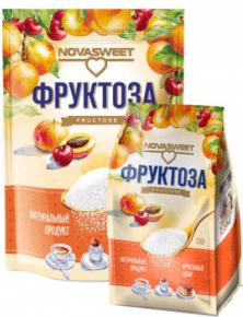 Новапродукт_фруктоза