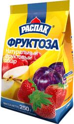 Распак_фруктоза